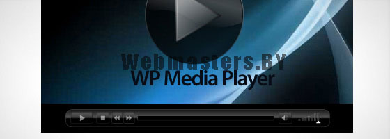 WP Media Player